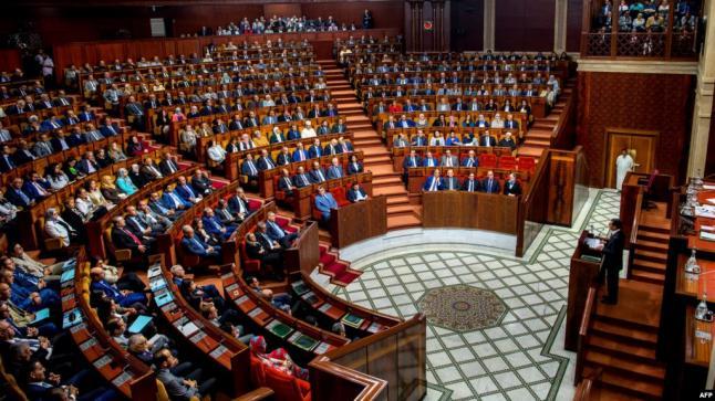 بين ارتفاع الكلفة المالية للبرلمان وتدني الممارسة التمثيلية