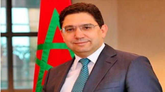 الأمين العام للاتحاد من أجل المتوسط : المغرب فاعل رئيسي في التعاون الأورومتوسطي
