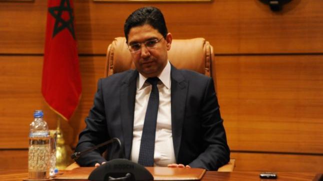 محاسب قنصلي يعبث بالقانون وبأجور موظفي السلك الديبلوماسي المغربي بإسبانيا والوزير بوريطة مامْسوقش
