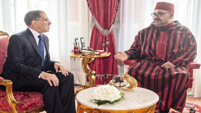 بعد إستفساره من طرف الملك وخروجه من القصر الملكي.. العثماني يكشف كواليس التعديل الحكومي