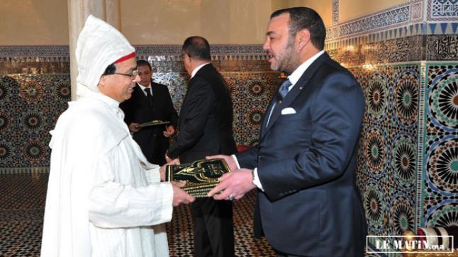 الرئيس الفرنسي يدافع بقوة على بقاء بنموسى سفيرا للمغرب لدى فرنسا ومحمد السادس يعيٌنه على رأس اللجنة الاستشارية لإعداد النموذج التنموي الجديد
