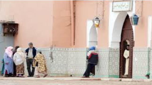 الزوايا والأضرحة في عقلية المجتمع المغربي