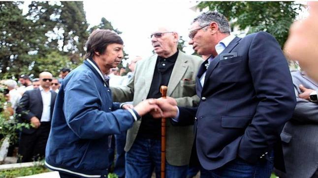 القضاء العسكري بالجزائر يصدر مذكرة توقيف دولية بحق أقوى رجل في البلاد خلال التسعينات
