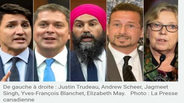 الانتخابات في كندا.. علاقة حب بين المغاربة والحزب الليبراليي