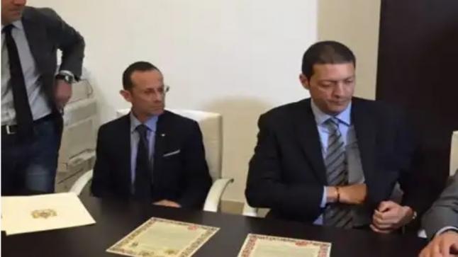إيداع القنصل المغربي بإيطاليا السجن بتهمة السرقة