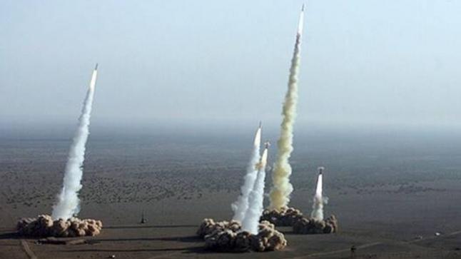 هل تستهدف الصواريخ الإيرانية كلا من الإمارات والسعودية؟