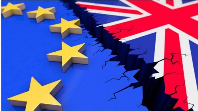 مجلس العموم البريطاني يقر نهائيا مشروع قانون الخروج من الاتحاد الأوروبي