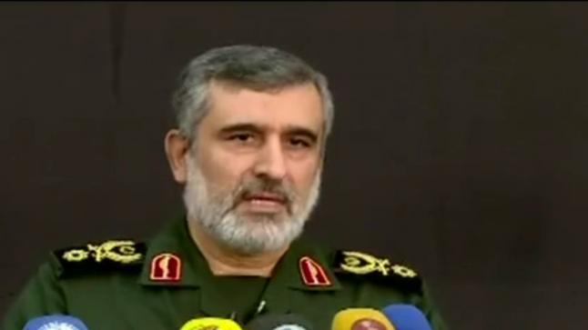 قائد للقوات في الحرس الثوري الايراني يعترف أن قواته مسؤولة عن إسقاط الطائرة الأوكرانية