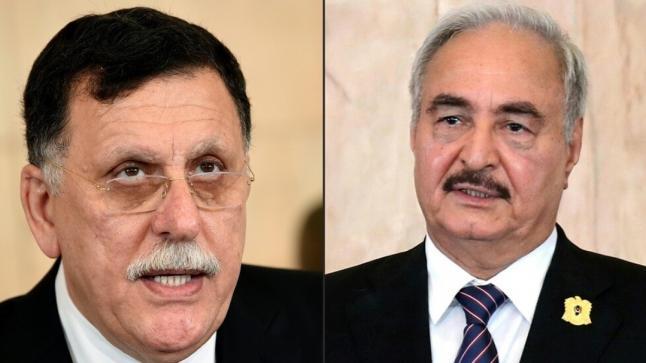 أهم مضامين مسودة اتفاق وقف إطلاق النار في ليبيا
