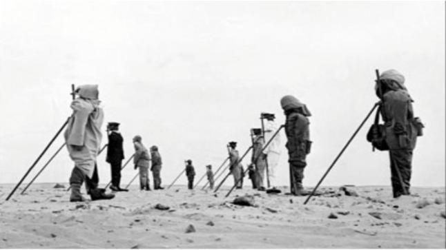 """""""يوم الذاكرة"""".. برلمان الجزائر يعتمد قانونا لإدانة جرائم الاستعمار الفرنسي"""