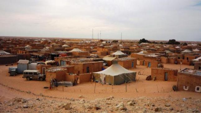 اجتماع أمني طارئ بمخيمات تندوف بعد مطالبة عسكريين بتسوية حقوقهم