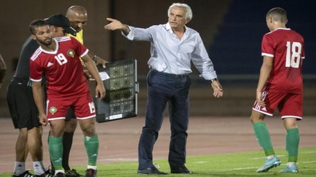 إصابات وعدم إقناع وعقوبة تأديبية..أسباب دفعت خاليلوزيتش لإسقاط لاعبين من قائمة المغرب