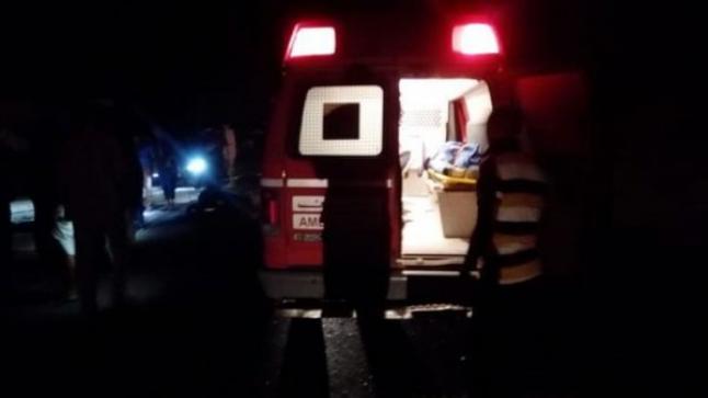 مستشفى بنسليمان يتخلص من امرأة حامل صوب الرباط بدون مرافق طبي