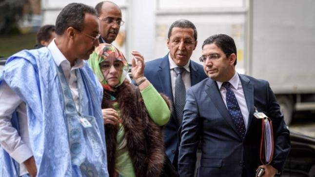 """هل يعود المغرب لنهج سياسة القطيعة مع الدول التي تعترف بجبهة """" البوليساريو؟"""