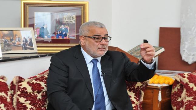 """يتزعمها بنكيران.. تفاصيل تأسيس جبهة وطنية لمناهضة """"فرنسة التعليم"""" بالمغرب"""