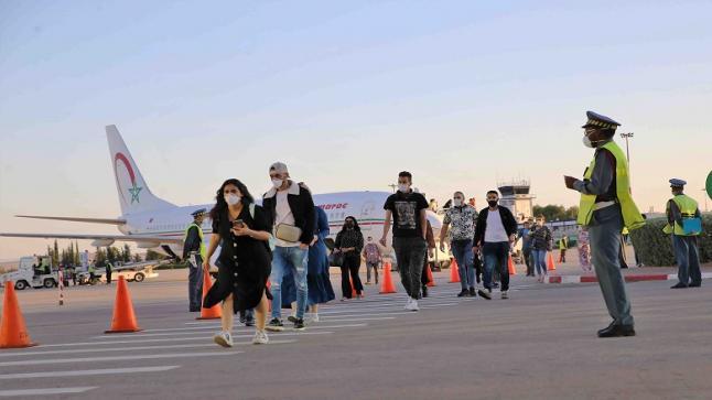 """الحكومة المغربية والإجهاز على """"الحق المقدس"""" في العودة إلى الوطن"""