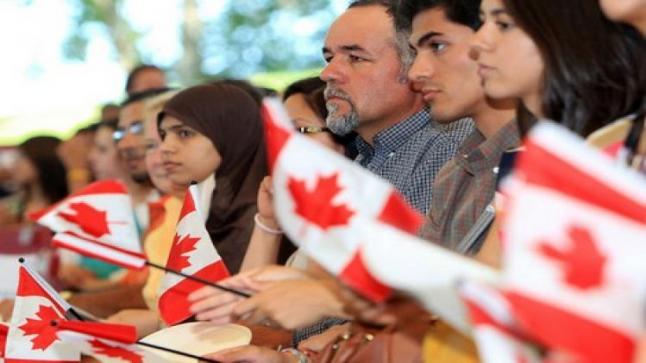 تحذير من النصب على المغاربة بإسم الهجرة إلى كندا!!