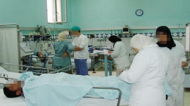 حقائق مفزعة عن واقع المستشفيات الجامعية بالمغرب