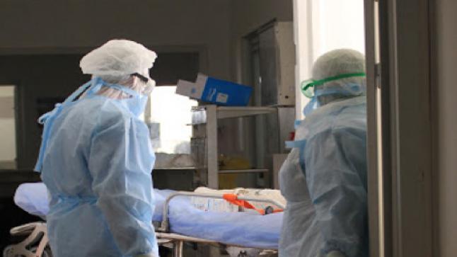 علاج المصابين بفيروس كورونا يكلف خزينة الدولة غلافا ماليا ضخما.. وهذه هي التفاصيل!