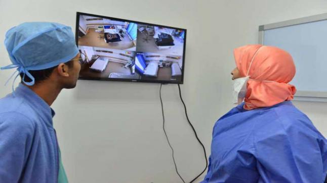 مستجدات الوضعية الوبائية في المغرب: عدل سرعة انتشار كورونا أقل من 1 في كل الجهات ونسبة الشفاء بلغت 86.7%