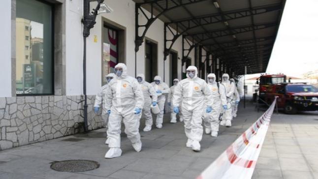 فيروس كورونا يعيد رسم خارطة العالم