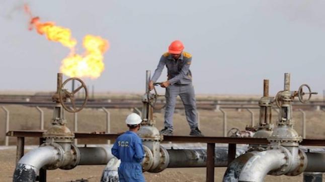 """احتدامُ """"حرب الغاز"""" الخفية تحتدم المغرب والجزائر"""