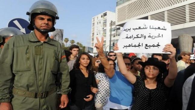 منظمة مغربية تحذر من استهداف المدافعين عن حقوق الإنسان بالمتابعات القضائية والأحكام الجائرة للانتقام وتصفية الحسابات السياسية معهم