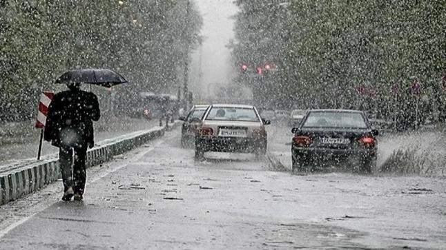 تحذير.. أمطار قوية ورياح عاصفية بهذه المناطق من المملكة