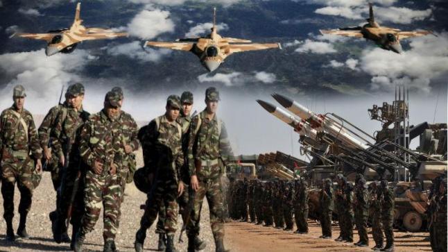 تسلح جيش المغرب والتقارب مع أمريكا يقض مضجع الإسبان.. وهذه هي التفاصيل!