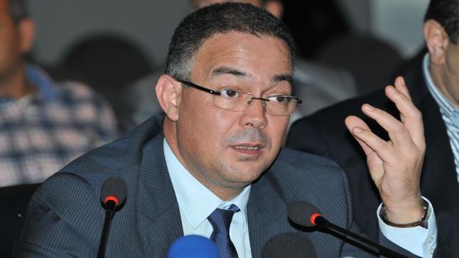 وزير المالية يعترض على منح لقجع عشرة ملايير درهم لتمكين جامعة كرة القدم من استئناف الموسم الكروي