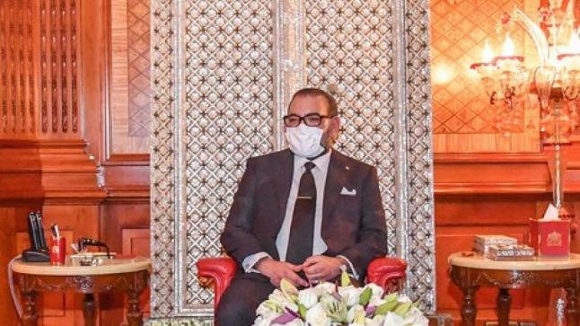 الملك محمد السادس يتوجه إلى الشمال لقضاء عطلته…ترتيبات واستعدادات لاستقباله