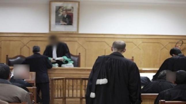 السجن لثلاث شقيقات اعتدين على مديرة مدرسة بفاس