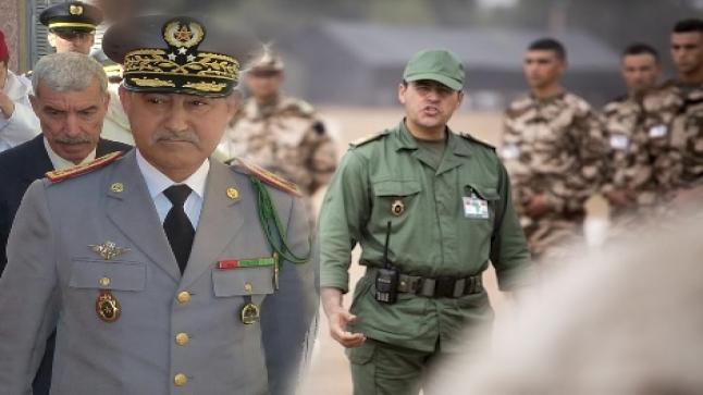 فضيحة تسريب معطيات شخصية والمتاجرة فيها تهزٌ الجيش المغربي