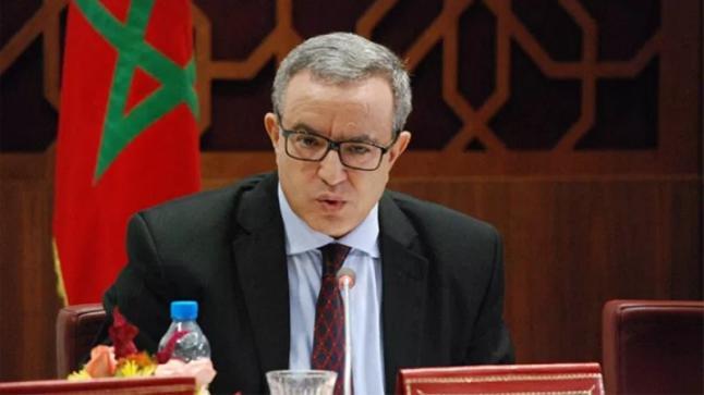وزير العدل متهم بالتطاول على اختصاصات الملك محمد السادس!