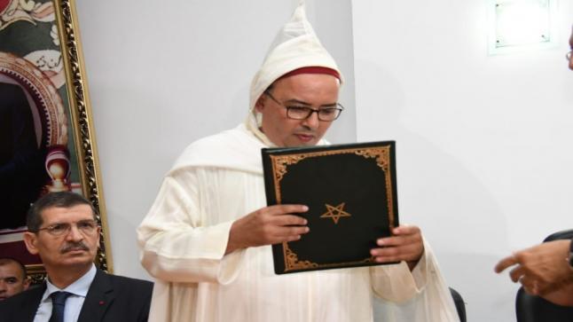 بسبب التراث التاريخي.. إعفاء عامل عمالة مقاطعات الدار البيضاء-أنفا