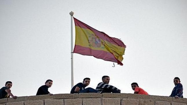فضيحة تعذيب مهاجرين مغاربة تهز إسبانيا!