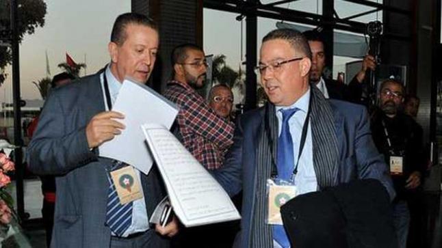 غرامات وتوقيفات.. جامعة كرة القدم تصدر عقوبات صارمة في حق اللاعبين والأندية