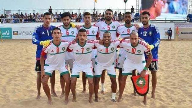 """ظاهرة """"الحريك"""" مازالت سارية في صفوف لاعبي المتنخبات الرياضية المغربية"""