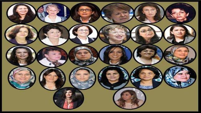 حصيلة مشاركة المرأة في الحكومات المتعاقبة… 26 امرأة تولين مهام وزارية منذ أول حكومة بعد الاستقلال إلى حكومة 9 أكتوبر 2019