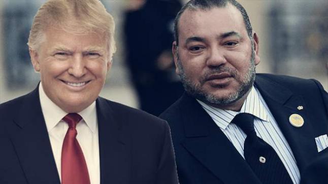 """المغرب وأمريكا: متفقون على مواجهة نفوذ إيران وإرهاب """"داعش"""""""