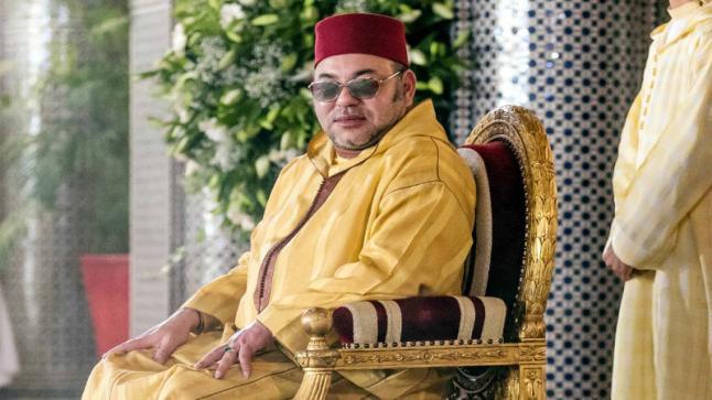 الملك محمد السادس يهنئ الحاكمة العامة لكندا بمناسبة العيد الوطني لبلادها