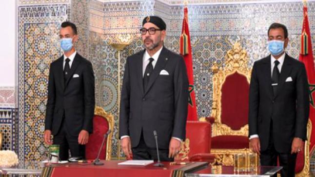 مجلة تونسية: حلول عيد العرش يقترن كل سنة بإحراز أوجه تقدم جديدة في المغرب