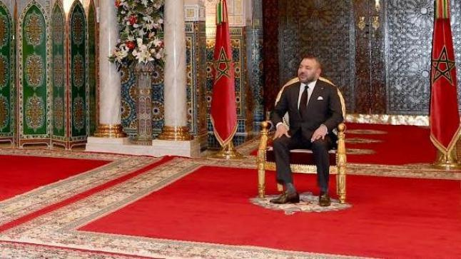 رسمياً/ محمد السادس يعين الوزراء الجدد.. وهذه هي أسمائهم ومناصبهم الوزارية