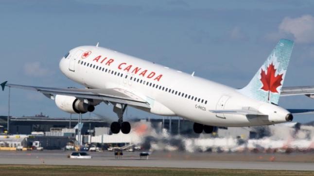 تعويض مالي كبير لزوجين كنديين من شركة طيران .. وهذه هي الأسباب!