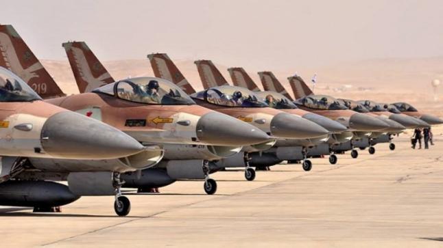 بصفقة قيمتها 250.4 مليون دولار.. أمريكا تدعم أسطُول الطائرات الحربية المغربية من نوع إف 16