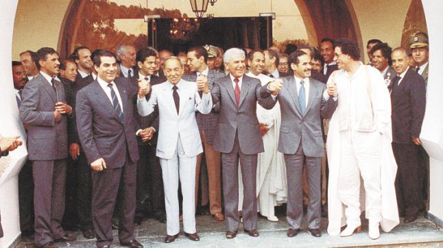لأول مرة منذ ربع قرن.. قمة استثنائية لقادة اتحاد المغرب العربي في فبراير القادم.. وهذه هي التفاصيل!
