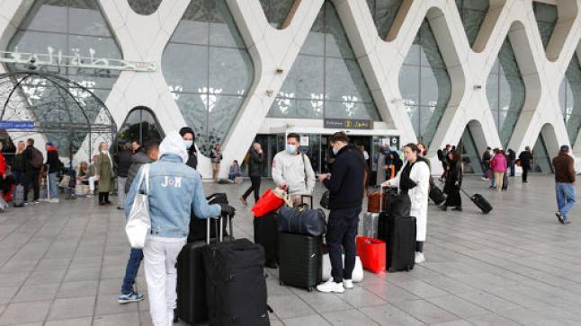 المغرب يكشف تفاصيل فتح الحدود الجوية والبحرية في وجه المغاربة والأجانب المقيمين فوق التراب الوطني