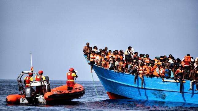 إسبانيا تمنحُ المغرب 30 مليون يورو لمحاربة الهجرة السرية