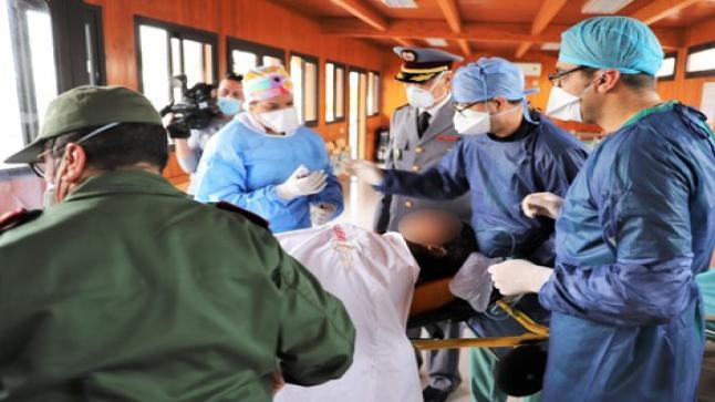 وزارة الصحة تحذر المواطنين من التهاون بخطورة كورونا وتكشف أسباب تزايد الوفيات والحالات الحرجة بقسم الانعاش