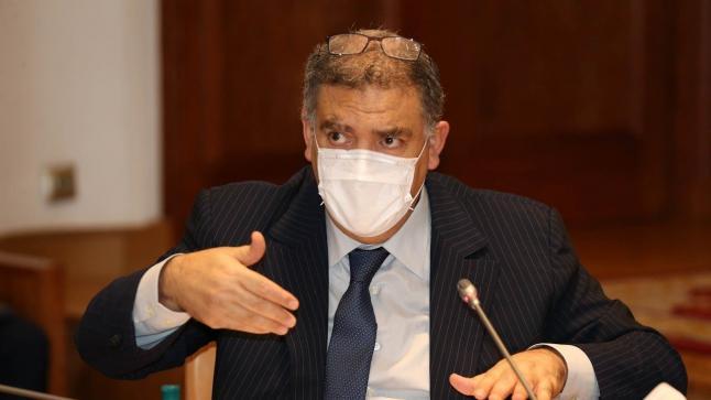 وزير الداخلية مخاطبا المغاربة: إننا مقبلون على أيام صعبة ونحن مستعدون لإتخاذ أي قرار تتطلبه صحة المواطن